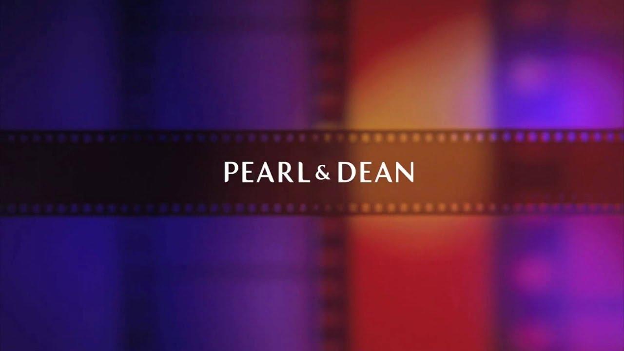 20 fantastic film and TV idents | Den of Geek