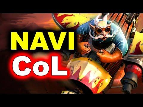 NAVI vs CompLexity - WINNER'S MATCH - DreamLeague 10 MINOR DOTA 2