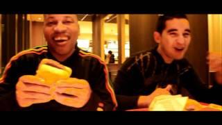 SOLDAT JAHMAN - BOOGY DANCE (clip officiel)
