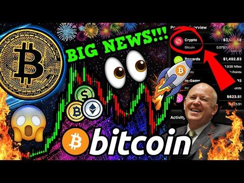 YES!! BIG BITCOIN NEWS!!! Did BAKKT JUST RELEASE The BULLS?!! BTC $150k TARGET?!