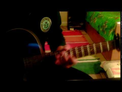 Khairheyan De Naal - Shafqat Amanat Ali (Tabeer)  -- Tutorial (Guitar)