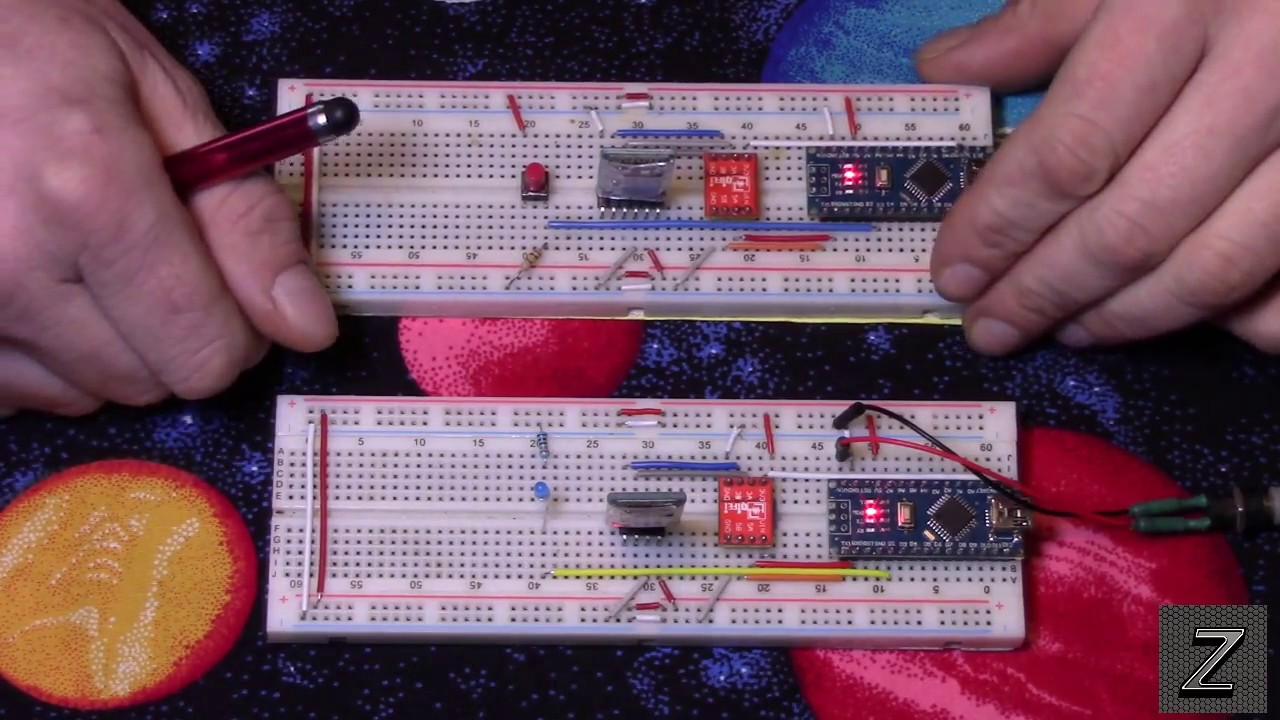 How To Make Two ARDUINO Boards Bluetooth Communicate With Each Other