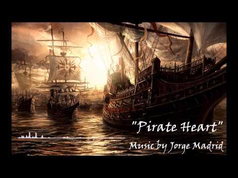 Jorge Madrid - Pirate Heart