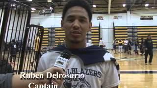 2014 MCLA Mens Basketball Preview Thumbnail