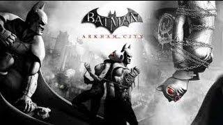batman arkham city physx benchmark on hd 7970