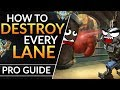 The ULTIMATE Blitzcrank Laning Guide - Best HOOK Tips and Tricks: League of Legends Challenger Guide