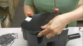 "XLERATOR Hand Dryer - Science Channel ""How It's Made"""
