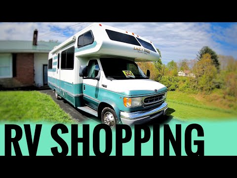 Best Class C RV! Lazy Daze 26 5 Rear Kitchen (RK) – Van Board Bike