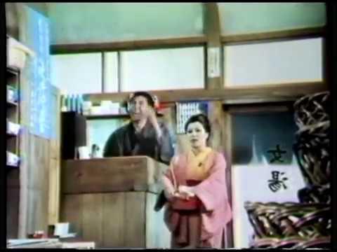 48 1973 tv 2 japanese tv commercials cm part. Black Bedroom Furniture Sets. Home Design Ideas