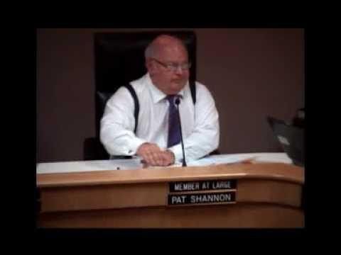 Bellevue City Council July 24, 2017