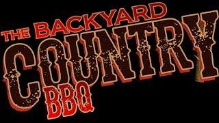 The Backyard BBQ 2014 feat. Craig Morgan & Jerrod Niemann