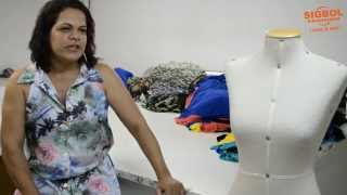 Sigbol Fashion entrevista para o Superzoom Elaine Rodrigues. Thumbnail
