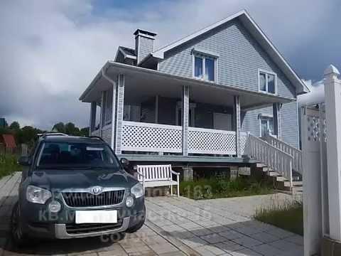 Продается дом в Дмитровском районе МО. 34 км.