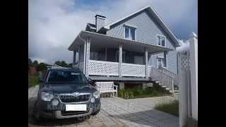 Продается дом в Дмитровском районе МО. 34 км.(, 2014-07-02T13:04:41.000Z)