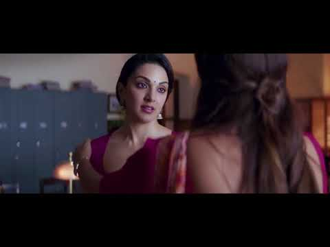 Kiara Advani Hottest Deep Cleavage From Lust Stories thumbnail