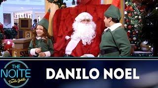 Danilo Noel | The Noite (25/12/17)