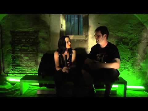 Interview with Debbie Rochon