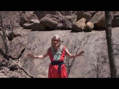 IRENE CAESAR - RUSSIAN-ARYAN MEGALITHIC CITIES IN SOUTH AFRICA