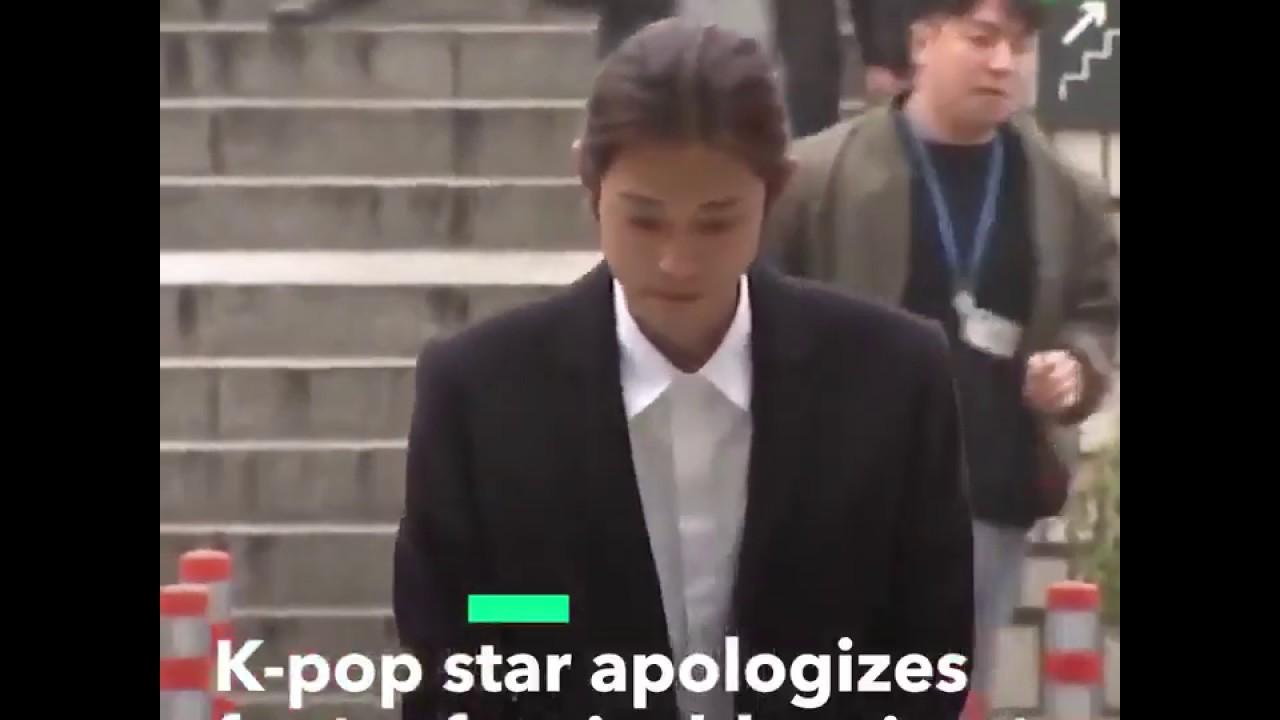 K-Pop Sex Scandal Prompts Investigation