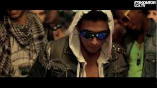 Estello feat. Pitbull & Roscoe Umali - Till The Stars Come Out (Official Video HD)