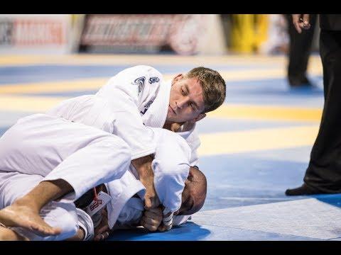 Rafael Mendes vs Nicolas Araujo | IBJJF Worlds 2014 | Art of Jiu Jitsu Academy