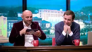 В гостях у Нартов Анна Гюригян