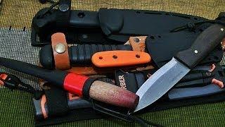 нож для выживания(нож для выживания миф или реальность., 2013-10-30T19:36:00.000Z)