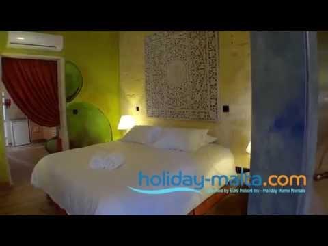 Mediterranea Valletta Malta,Trabuxu Boutique Hotel Accommodation