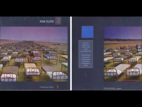 Pink Floyd: A Momentary Lapse of Reason 1987