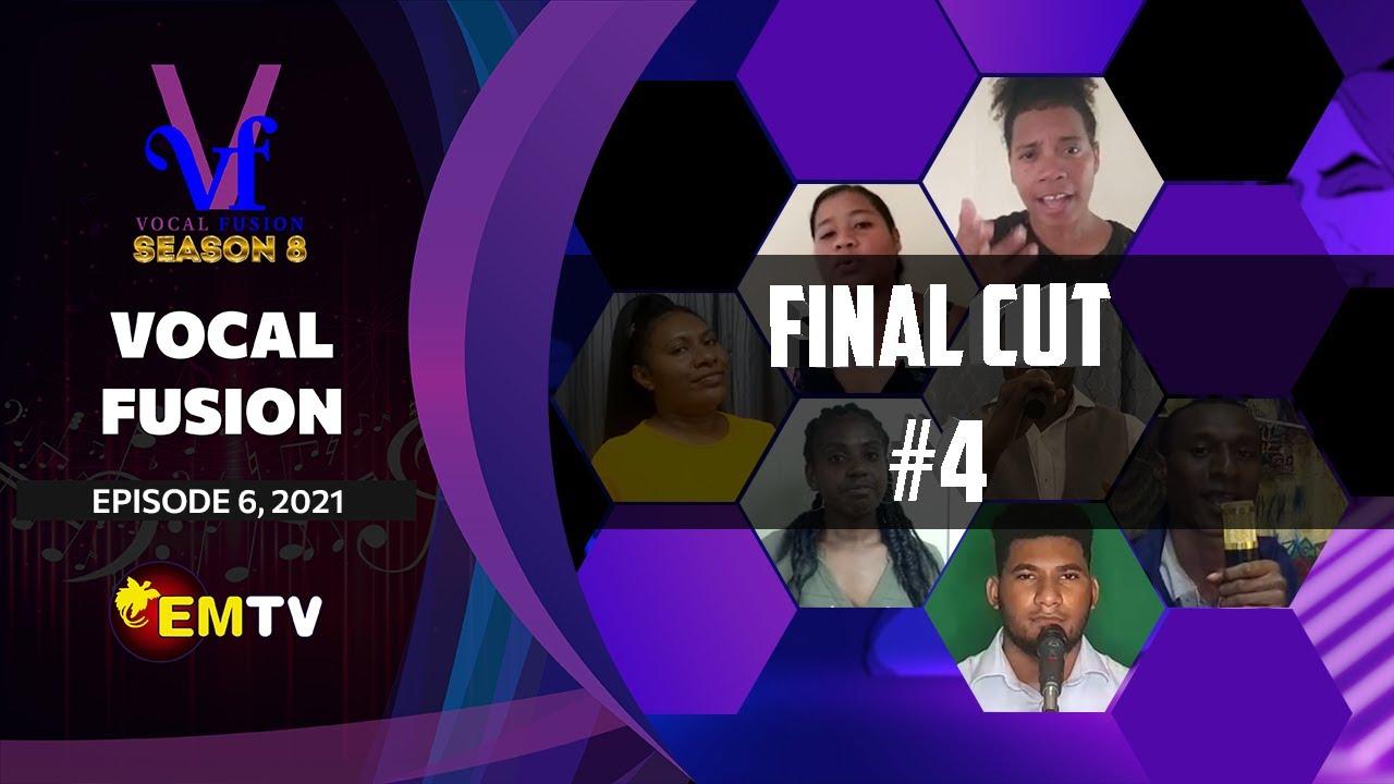 Download Vocal Fusion Season 8 - Episode 6 (2021)