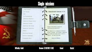 Repeat youtube video ECP REDUX v1.3 - Operation Flashpoint Mod