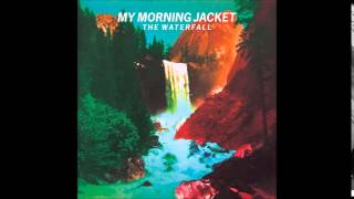 Watch My Morning Jacket Tropics erase Traces video