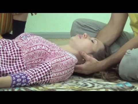 Массаж лица видео уроки - японский и классический массаж