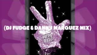 """Rocco & Danny Marquez """"billie Jean"""" (dj Fudge & Danny Marquez Mix)"""