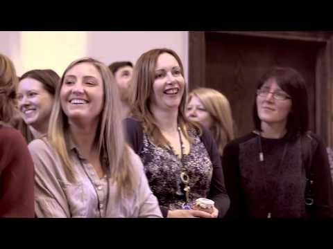 The London Surprise Singers