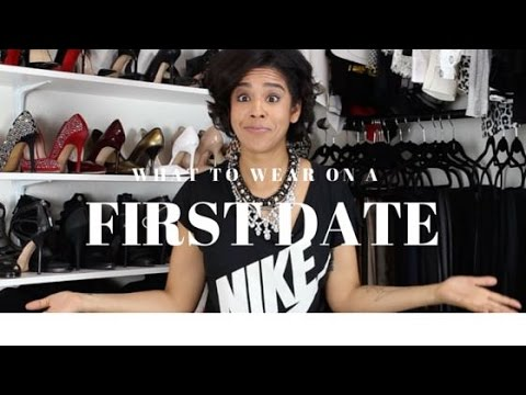 What To Wear On A First Date. Http://Bit.Ly/2GPkyb3