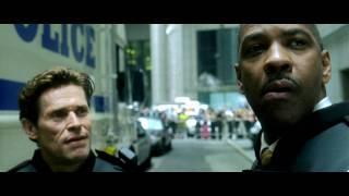 Inside Man Trailer