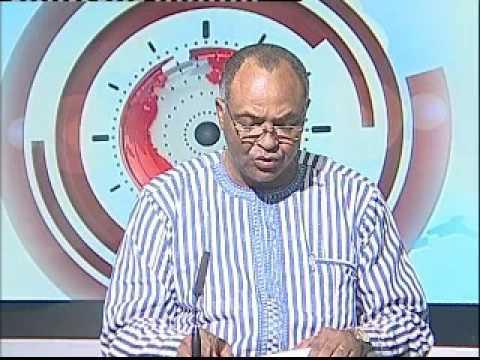 rtb / EDITION SPECIALE Remaniement du gouvernement du Burkina faso