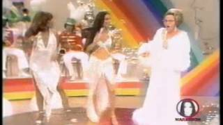 Bette Midler & Cher & Tina Turner   Tribute To The Beatles