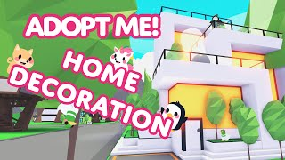 Adopt Me! Team design each other's bedrooms! 🏡 Adopt Me! on Roblox
