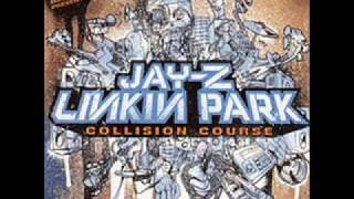 Linkin Park/Jay-z Points Of Authority/99 Problems/One Step Closer With Lyrics