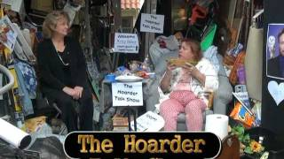 The Hoarder Talk Show #1
