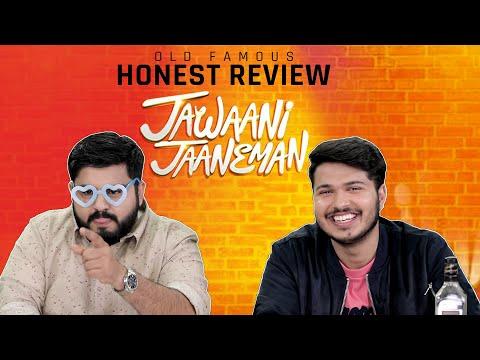 MensXP Honest Review   Jawaani Jaaneman