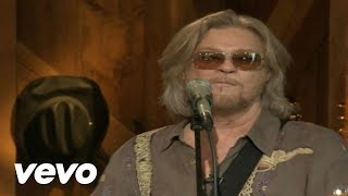 Watch Daryl Hall Talking To You is Like Talking To Myself video