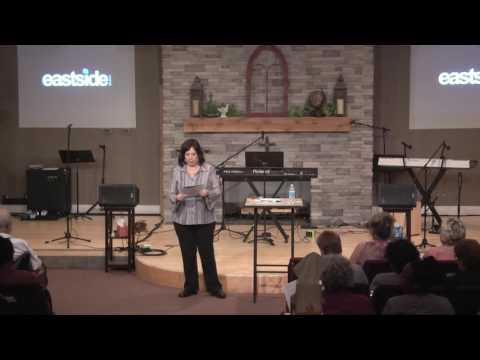 Prayer/Healing Service, Joan Hunter - Eastside Church, Tuesday July 19, 2016
