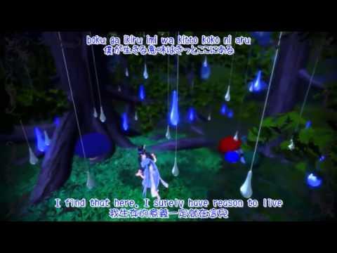 【Eng sub/中文字幕】 Alice in Musicland - 96Neko 96猫