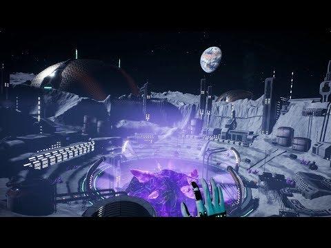 Relicta - Announcement Trailer
