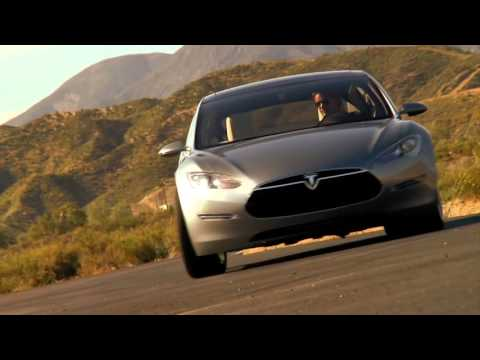 Launch Vehicle: Designing the Tesla Model S