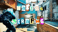 MattCS - Strafing! (prod. Trip)