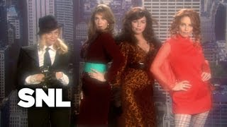 Lady Business - SNL